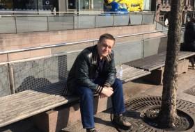 Nikolay, 36 - Just Me