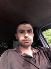 Artyem, 35, Russia, Abakan