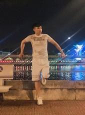 Hoàng, 29, Vietnam, Ho Chi Minh City