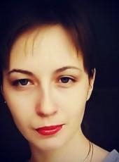 Evgeniya Abakan, 23, Russia, Abakan