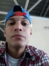 Thiago Souza, 28, Brazil, Sao Paulo