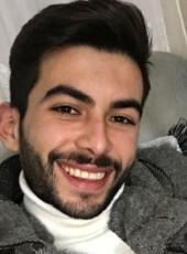 Yasin, 18, Turkey, Istanbul