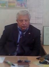 Aleksandr, 66, Russia, Lesnoy