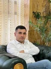Artak, 30, Armenia, Gyumri