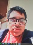 Alejo, 18  , Mixco