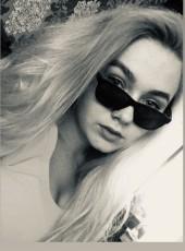 Darya, 19, Russia, Ulyanovsk