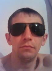 Vladimir, 38, Russia, Novosibirsk