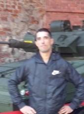 Maris, 39, Latvia, Riga