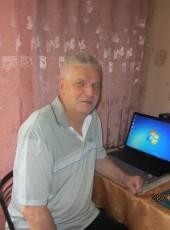 nikolay, 64, Russia, Petrozavodsk