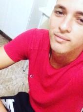 randerson, 23, Brazil, Arapiraca