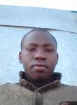 Sahal, 21  , Nairobi