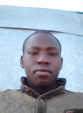 Sahal, 21, Kenya, Nairobi