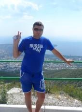 Vladimir, 41, Russia, Orenburg