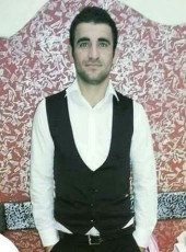 Hamdullah, 23, Turkey, Ankara