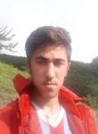 Demir, 18, Kabatas
