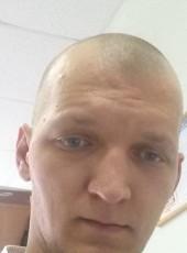 Dmitriy, 29, Russia, Ussuriysk