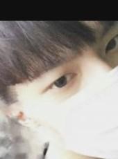 刘嘉晖, 19, China, Wuhan