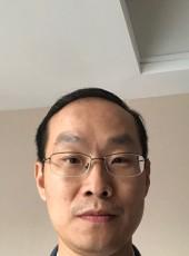 郑生, 42, China, Zhenjiang