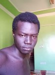 Kuol Abuk Deng B, 20, Khartoum