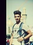 Ahmed hn, 18  , Al Kut