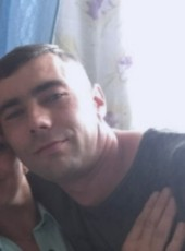 Viktor Morozov, 33, Russia, Saint Petersburg