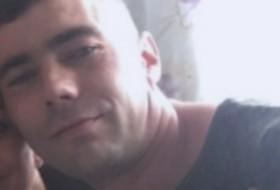 Viktor Morozov, 33 - Just Me