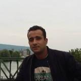 Wajdi, 33  , Santhia