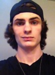 Andrew, 19, Trenton (State of Michigan)