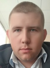 Denis, 22, Russia, Murom