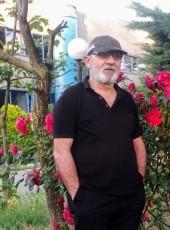 Rifat, 55, Turkey, Gebze