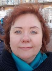 Alena, 47, Russia, Saint Petersburg