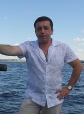 Maks, 40, Russia, Ulyanovsk