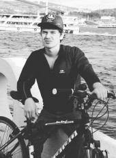 Nuraliev, 24, Turkey, Istanbul