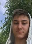 George, 22  , Filipestii de Padure