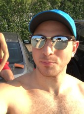 Osher , 23, United States of America, Lakewood (State of New Jersey)