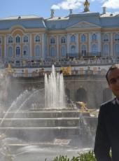 hosseinn, 30, Russia, Moscow