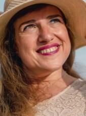 Natalya, 49, Israel, Tel Aviv