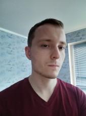 Viktor, 25, Ukraine, Brovary