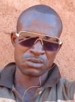 Sakande Ibrahim , 27, Kangaba