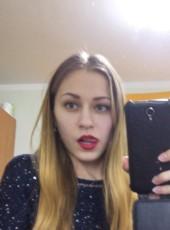 Aleksandra, 24, Ukraine, Kiev