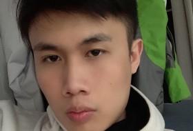 Yuta, 23 - Just Me