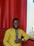 Abel, 27  , Cotonou