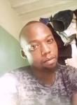 Kelvin, 31  , Nairobi