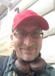George, 51  , Budapest