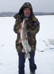 Aleksandr, 54  , Miass