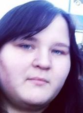 Анна, 25, Russia, Ivanovo