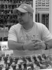 Сафак, 35, Russia, Moscow