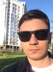 Dmitriy , 31, Russia, Saint Petersburg