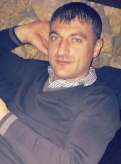 Тигран, 35, Россия, Москва