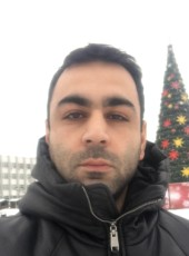 DAVO Davtyan, 35, Russia, Sergiyev Posad